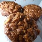 Morning Glory Muffins, Gluten Free Dairy Free
