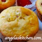 Corn Dog Muffins, Gluten Free Dairy Free