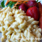 Gluten Free, Top 8 Allergen Free, Corn Free Mac'n