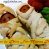 Gluten Free Dairy Free Mummy Dogs GFCF