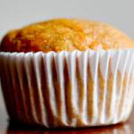 Gluten Free Dairy Free Sweet Potato Pecan Muffins