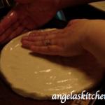 Gluten Free Dairy Free Pizza Crust 3