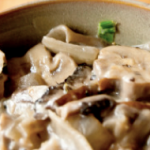 Burgundy mushroom stew-thumbnail