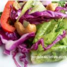 Cilantro Cashew Salad-thumbnail