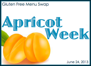 GF menu swap - apricot