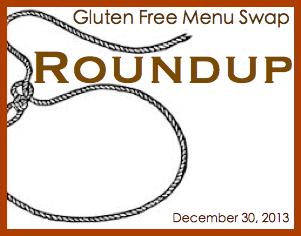 gluten Free Menu Swap-roundup