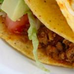 Gluten Free Dairy Free Tacos