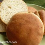 gluten & dairy free hamburger buns