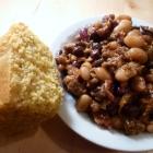 G-ma's Calico Beans