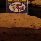 Bob's Red Mill GF Cinnamon Raisin Bread Mix