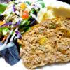 Turkey Meatloaf - Slow Cooking Thursday
