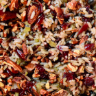 Gluten Free Whole Grains - Wild Rice