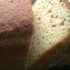 Gluten Free Sesame Sandwich Bread