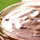 Homemade Dairy Free Nutella