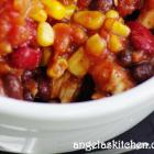 Taco Chili - Slow Cooking Thursday & Freezer Friday together