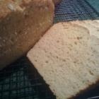 Honey Oat Millet Bread courtesy of Ginger Lemon Girl