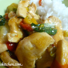 Stir Fry Chicken Freezer Mix - Gluten Free-zer Friday