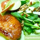 Easy Pork Chops - Gluten Free-zer Friday