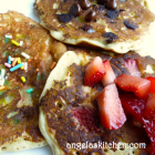 Pancake Varieties - Gluten Free-zer Friday