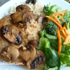 Chicken Marsala with Freezer/OAMC Instructions