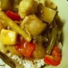 Chicken Mango Curry - Gluten Free-zer Friday