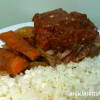 Italian Pot Roast - Gluten Free-zer Friday