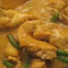 Chicken and Vegetable Curry, Gluten & Dairy Free
