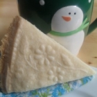 Gluten Free Dairy Free Holiday Cookie Countdown - Lemon Shortbread Cookies