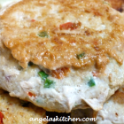 California Turkey Burgers - Gluten Free-zer Friday