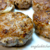 Turkey Sausage - Gluten Free-zer Friday