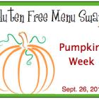 Menu Plan Monday - September 26, 2011