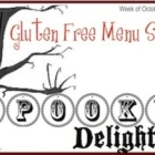 Menu Plan Monday - October 24, 2011