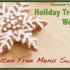 Menu Plan Monday - December 5, 2011