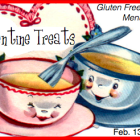 Menu Plan Monday - February 13, 2012