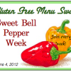 Menu Plan Monday - June 4, 2012