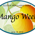 Menu Plan Monday - June 18, 2012