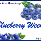 Menu Plan Monday - July 30, 2012