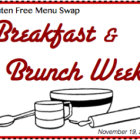 Menu Plan Monday - November 19, 2012