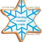 Menu Plan Monday- December 3, 2012