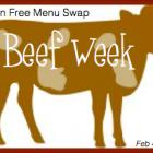 Menu Plan Monday - February 4, 2013