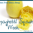 Menu Plan Monday - February 25, 2013