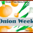 Menu Plan Monday - March 4, 2013