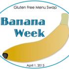 Menu Plan Monday - April 1, 2013
