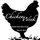 Menu Plan Monday - May 27, 2013