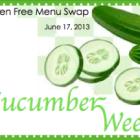 Menu Plan Monday - June 17, 2013