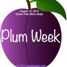 Menu Plan Monday - August 12, 2013