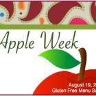 Menu Plan Monday - August 19, 2013