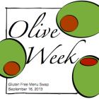 Menu Monday - September 16, 2013