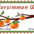 Menu Monday - January 13, 2014
