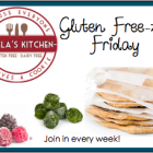 Back in the day, we had Gluten Free-zer Friday...